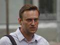 Parlamentné zhromaždenie Rady Európy žiada Rusko, aby prepustilo Navaľného