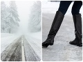 Na Slovensko udrie arktická zima: Zo dňa na deň sa rapídne ochladí! Potom príde niečo ešte horšie