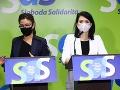 Slovensko z eurofondov prišlo nenávratne o 1 miliardu eur, tvrdí SaS: Remišová to odmieta