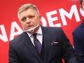 Smer-SD vidí vo voľbe Lipšica likvidáciu právneho štátu, naznačil Fico