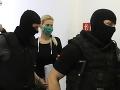 Komisia rezortu spravodlivosti vykonala vo veci Jankovskej kontrolu v Ústave na výkon väzby