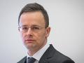 KORONAVÍRUS Turecko by spolupracovalo s Maďarskom na vývoji vakcíny, hovorí Szijjártó