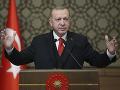Erdogan telefonoval s Merkelovou: Do júla by chcel summit s lídrami Európskej únie