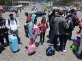 Kolumbia sa zľutovala: Miliónu venezuelských utečencov udelí dočasný ochranný status
