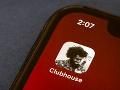 Čína s ráznym rozhodnutím: Zablokovala novú populárnu sociálnu sieť Clubhouse