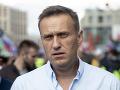 EÚ vyzvala na okamžité prepustenie Navaľného: USA hrozia následkami, ak zomrie