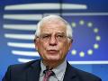 Vyše 80 europoslancov, vrátane troch slovenských, žiada demisiu Josepa Borrella