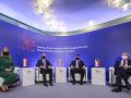 Čaputová na summite v Poľsku: Krajiny V4 majú dôvod spolupracovať aj naďalej