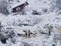Zosuvy pôdy si vyžiadali ďalšie obete: Polícia vypátrala nezvestné osoby