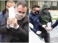ŠTS rozhodol veľmi rýchlo: Syn známeho herca, obvinený v kauze Dobytkár, ostáva vo väzbe