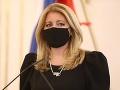 Stretnutie ústavných činiteľov u prezidentky: Žiadosť Krajčímu, Čaputová chce informácie o pandémii
