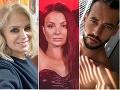 Vytočené slovenské celebrity: Naleteli podvodníkovi? Nevyplatené honoráre!