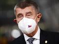 KORONAVÍRUS Patová situácia v Česku: Babiš chce zachovanie núdzového stavu, bude ďalej rokovať