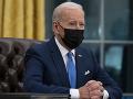 Spojené štáty budú úzko spolupracovať s Európskou úniou a NATO, vyhlásil Biden