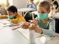 KORONAVÍRUS Viaceré základné školy v Bratislave otvoria budúci týždeň svoje brány