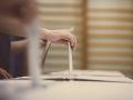Ekvádorská Národná volebná rada pozastavila čiastočné prepočítanie hlasov