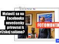 Salámový premiér! Hoax o Matovičovi sa stal hitom slovenského internetu