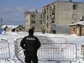 KORONAVÍRUS Tisovec už nemusí kontrolovať karanténu v osade Hrb: Pozitívna bola iba 1 osoba