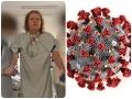 Mužovi (49) covid zničil pľúca i obličky: Dojímavé VIDEO jeho prvých krokov po takmer ročnej hospitalizácii