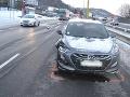 FOTO Tragédia v Košiciach: Auto zrazilo 59-ročnú ženu, zraneniam v nemocnici podľahla