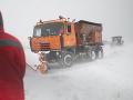 KORONAVÍRUS Košickej krajskej správe ciest pre pandémiu chýbajú desiatky zamestnancov