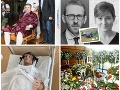 VIDEO Tragédie, záhadné nehody aj ožranské výstupy našich politikov