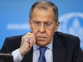 Minister Lavrov: Americko-ruské vzťahy sú horšie než počas studenej vojny