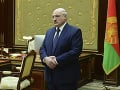 Referendum o zmenách ústavy v Bielorusku sa uskutoční do jedného roka, odkázal Lukašenko
