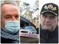 Böhm spáchal samovraždu! Svedčil aj proti policajnému exprezidentovi: REAKCIA právneho zástupcu rodiny Lučanských