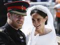 Krásna správa: Princ Harry a jeho Meghan čakajú druhé bábätko... PRVÉ FOTO S BRUŠKOM!