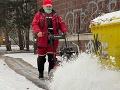 Meteorológovia upozorňujú na nízke teploty: Potrápia hlavne východ Slovenska