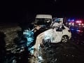 Nové informácie o HOROROVEJ nehode v Prešove! FOTO z miesta je pre silné povahy