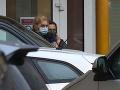VIDEO Súd o predĺžení väzby Jankovskej: Rozhoduje sa bez jej prítomnosti