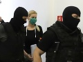 SUDCA ROZHODOL: Moniku Jankovskú prepustil z väzby!