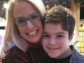 VIDEO Autorka bestsellerov varuje rodičov: FOTO Šok v detskej izbe, jej syn Samuel (†16) náhle zomrel