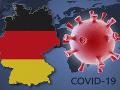 KORONAVÍRUS V Nemecku hrozí vznik ďalších ohnísk nákazy: Podiel britskej mutácie stúpa