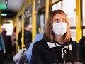 KORONAVÍRUS V mestskej doprave v Budapešti sprísnili karanténne opatrenia
