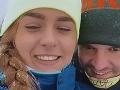 Xénia Gregušová a Lukáš Stanislav