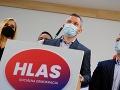 VIDEO Tvrdé slová Pellegriniho: Žiada demisiu vlády, prezidentka má vymenovať úradnícku