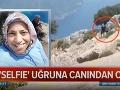 Romantické FOTO sa zmenilo na horor: Turek mal zhodiť tehotnú manželku (†32) z útesu kvôli poistke