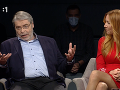 Prominentný sexuológ šokoval v RTVS: Neuveríte, čo  vyhlásil o ženskej menštruácii!