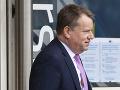 Vyjednávač Londýna Frost bude viesť rezort vzťahov s Európskou úniou