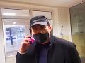 Veľký výsluch na NAKA! EXKLUZÍVNE VIDEO Kajúcnik Ľudovít Makó je opäť na scéne