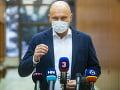 Vicepremiér Sulík na ekaranténe pracuje: V pondelok informujeme koaličnú radu
