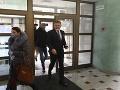 Robert Fico vypovedá na NAKA