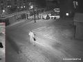 Lúpežné prepadnutie v košickej predajni: Polícia pátra po osobe na FOTO