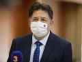 Slovensko čelí žalobe za nedostatočnú ochranu kvality ovzdušia, minister Budaj to rešpektuje