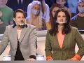 V RTVS  divákov nahradili maketami: VIDEO Tie sú tak skutočné... Pomýlili aj štáb!