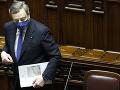 Taliansko má novú vládu: Draghiho kabinet schválila aj dolná komora parlamentu