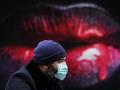 KORONAVÍRUS Londýn je z najhoršieho vonku: Počet infikovaných za posledný mesiac rapídne klesol